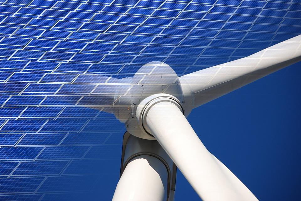 Energienetze